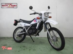 ヤマハ/DT50