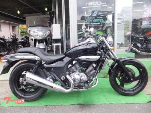 カワサキ/エリミネーター250V リアタイヤ新品 2005年モデル