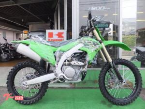 カワサキ/KX250 2021年モデル