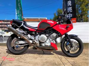 ヤマハ/TRX850