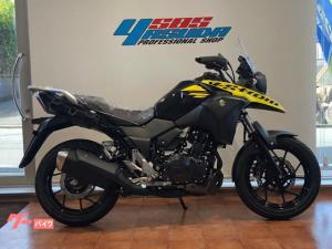スズキ/V-ストローム250ABS 2021年モデル