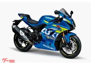 スズキ/GSX-R1000R 2021年モデル