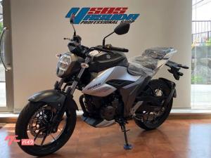 スズキ/GIXXER 250 油冷 20年モデル
