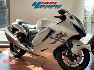 スズキ/GSX1300Rハヤブサ 2022年NEWモデル