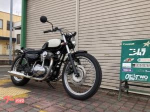カワサキ/W650 FCRキャブ フルカスタム