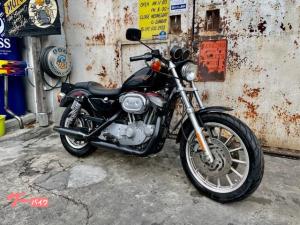 HARLEY-DAVIDSON/XLH1200S