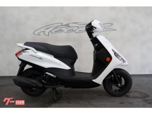 ヤマハ/AXIS Z グーバイク鑑定車
