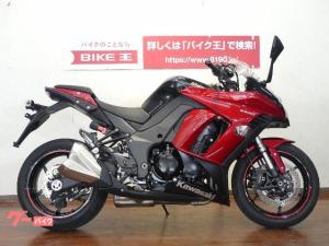 カワサキ/Ninja 1000 ABS KTRC 東南アジア仕様