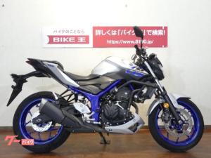 ヤマハ/MT-03(320cc) エンジンガード