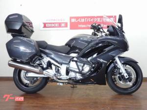ヤマハ/FJR1300A ナビ エンジンガード