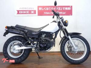 ヤマハ/TW225E 2006年モデル