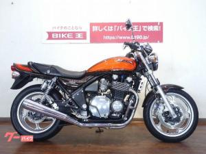 カワサキ/ZEPHYR1100 エンジンガード ブレーキホース