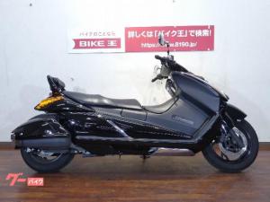 スズキ/ジェンマ ノーマル ブラック 2008年モデル