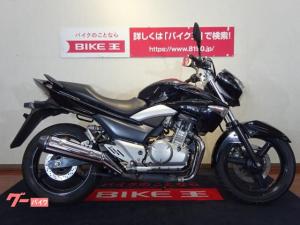 スズキ/GSR250 ノーマル車両 FIモデル 2012年モデル