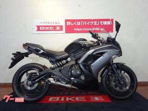 カワサキ/Ninja 400 ノーマル車両 2014年モデル ブラック