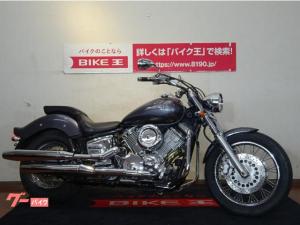 ヤマハ/ドラッグスター1100 エンジンガード 2005年モデル キャブ車
