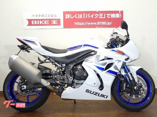 スズキ GSX-R1000R ABS フェンダーレス バックステップの画像(福岡県