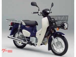 ホンダ/スーパーカブ110プロ 新車 CUB110PRO