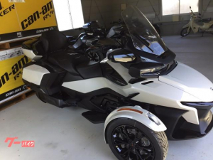 BRP/can-am SPYDER RT LIMITED