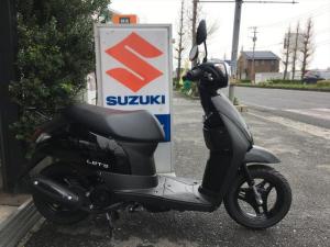 スズキ/レッツ 新車