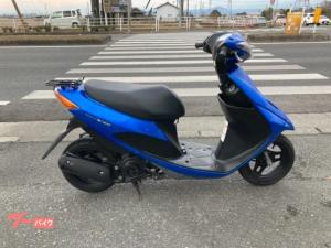 スズキ/アドレスV50