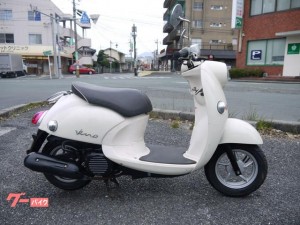 ヤマハ/ビーノ FI