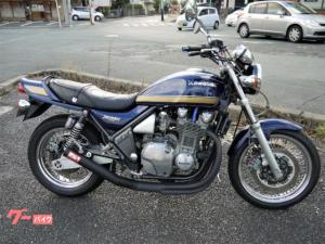 カワサキ/ZEPHYR1100RS