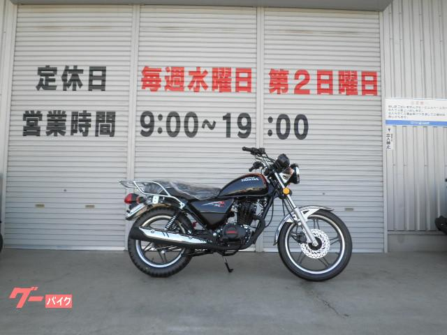 ホンダ LY125Fiの画像(熊本県