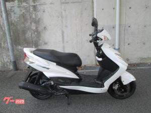 ヤマハ/シグナス125Xー4V