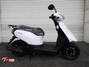 ヤマハ/JOG 新型