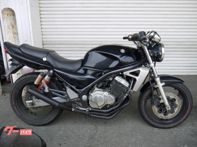 スズキ GSX250FXの画像(熊本県
