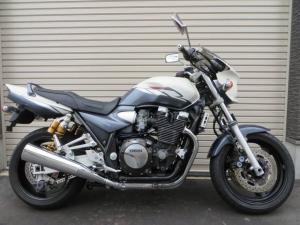 ヤマハ/XJR1300 RP03型