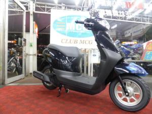 ホンダ/タクト・ベーシック 2019年モデル EPSエンジン ローシート