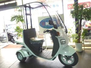 ホンダ/ジャイロキャノピー 2020年モデル 4サイクル FIインジェクション