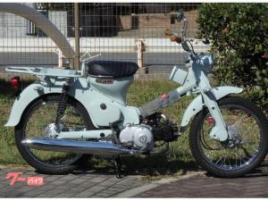 ホンダ/HONDA・他車種 CM90スーパーカブ