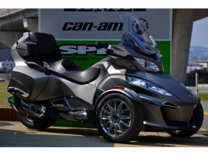 トライク/BRP Can-Am SPYDER RT LIMITED SE6