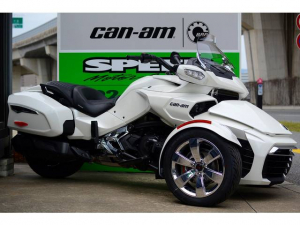 トライク/BRP Can-Am SPYDER F3 LIMITED SE6