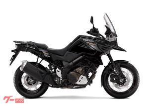 スズキ/V-ストローム1000XT ABS 新車