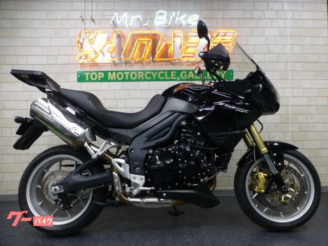 TRIUMPH タイガー1050ABS グーバイク鑑定車の画像(熊本県