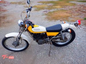 ヤマハ/TY125