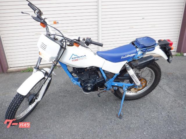 ホンダ TL125の画像(熊本県