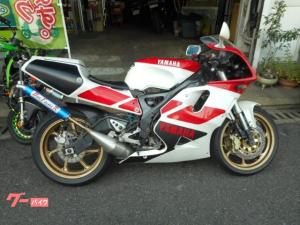 ヤマハ/TZR250R SP