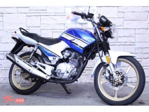 ヤマハ/YBR125