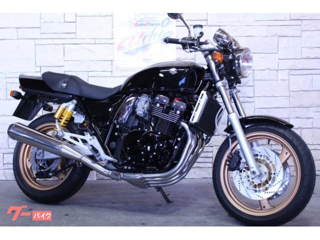 スズキ GSX400インパルスの画像(福岡県
