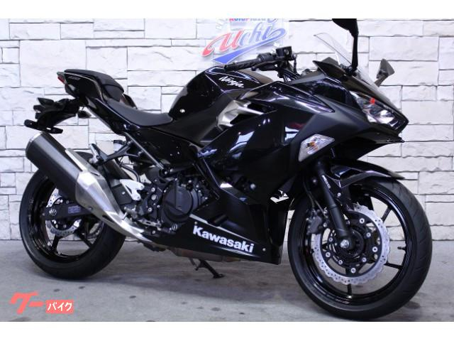 カワサキ Ninja 400の画像(福岡県