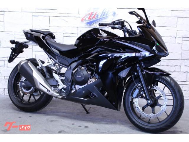 ホンダ CBR400Rの画像(福岡県