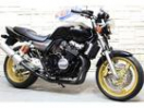 ホンダ CB400Super Four VTEC SPEC2 GooBike鑑定車の画像