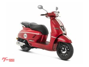 PEUGEOT/ジャンゴ125 スポーツABS 正規輸入車