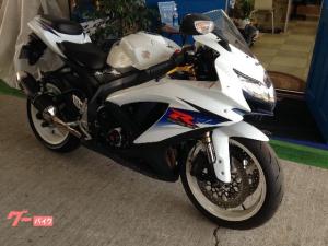 スズキ/GSX-R600