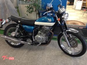 ホンダ/CB400SS